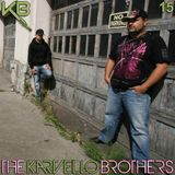 The Karvello Brothers - Podcast Episode 15 (January 2012)