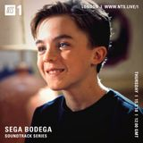 Sega Bodega - 15th February 2018