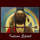 Indian Spirit (Ambient, Psychill, Downtempo, Psychedelic)