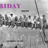 Finally Friday, Funk Fest - Volume 1