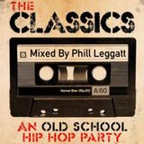 Olds Cool Hip Hop Classics