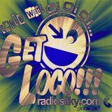 get loco with Stevie watt live on radiosilky.com 10/3/2018