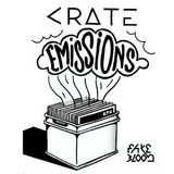 Fake Blood - Crate Emissions (22/12/2016)