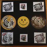 D.S.D.Radio Vol.01 (Le thème est Rave)