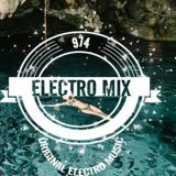 Electro mix 974 session mix 122 New Feature EDM, Electro and Progressive House 2019