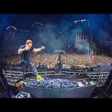 Hardwell @ Main Stage, Ultra Music Festival Miami, Miami Music Week, USA 2018-03-23