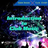 #EDM101 Mix