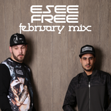 Esee Free February mix