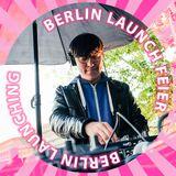 3S Berlin Launching / Day 1 - Oscar Guerrero