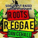 Soul Input Radio 9 12 14