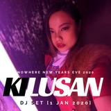 NOWHERE NYE 2020 [LIVE DJ SET]