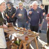 Faversham Food Festival 2018