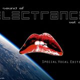 The Sound of ElecTrance 003 - Special Vocal Edition