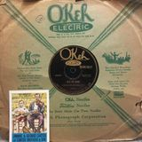 """Just Like Our Forefathers Used To Shake 'Em"", a few favorite hillbilly 78s from the '20s and '30s"