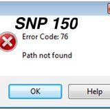SNP 150 - Super Evo Pals