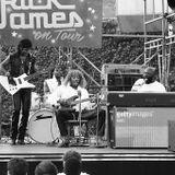 Rock & Roll Rick James (Nov. 2017 #2 Mix)