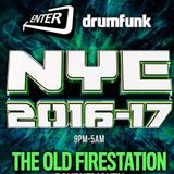 Enter & Drumfunk NYE DJ Competition Entry-DJ Newton