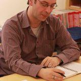 Διαβάζοντας@amagi 18/11/ 18 Καλεσμένος μας ο Νίκος Κουρμουλής