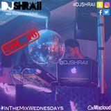 "@DJSHRAII - ""Roll on winter"" #InTheMixWednesday (VOL 46)"