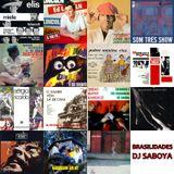 Brasilidades - DJ SABOYA