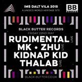 MK - Live At IMS Dalt Vila 2015 (Ibiza) - Grand Finale - 22-May-2015