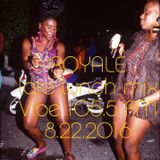 LATE LUNCH MIX 8/22/2016 90'S DANCEHALL MIX 3RD SET
