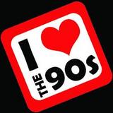 Targa Dj - Mix anni '90 -