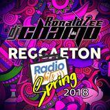 Spring Reggaeton Hits 2018