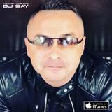 DJ Say - Podcast June 2019