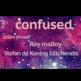Confused 03-03-2017 Subsonic (Groningen) - Stefan de Koning vs Nendis