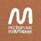 Microfunk Podcast #10 - Bop,Nuage,Dissident & Microfunk Crew