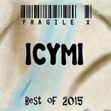 ICYMI (Best of 2015 Mix)