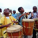 A Drummers Beat Like a Heart.Like Music For Your Mind Body and SOUL