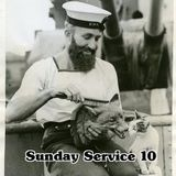 Sunday Service 10