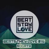 Beats they love 015 by Nogata