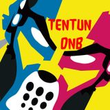 TENTUN-KOOL LONDON (26-04-17) DNB SHOW