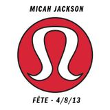 Lululemon - Yoga Mix