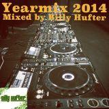 Billy Hufter - Yearmix 2014 (Part 1)