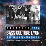 Bass Culture Lyon S11EP004 - ShitWalker - JukeBox 3