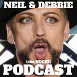 Neil & Debbie (aka NDebz) Podcast 61/178.5 280718 'Blocked'