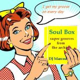 DJ MARCODEEP Soul Box Vol.5