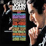 SiXstream JohnBarry