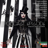 Podcast Episode #122 (Underground Edition), Mixed by Cesar Escorcia