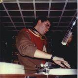 HISTERIA (Roma) Dicembre 1987 - DJ CORRADO RIZZA