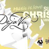 MUSIC IS LOVE - CHRISTOF DS (MinceMusic) march 13 @DEJA VU