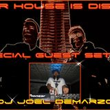 Our House is Disco #265 from 2017-01-20
