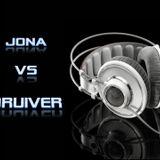 JONA vs DRUIVER DELICIOUS AFTERSOUNDS 28-07-2012