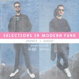 Selections in Modern Funk | Mixed by Spence & Ghost