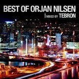 Best of ORJAN NILSEN - Mixed by TEBRON