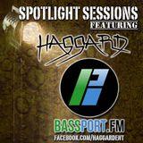 Haggard - Bassport.FM Spotlight Sessions